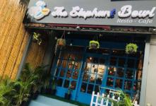 The Elephant Bowl Restro Cafe - HBR Layout - Bangalore