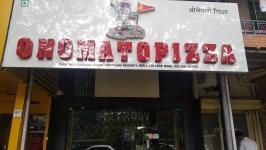 Onomato Pizza - Kalyan - Thane