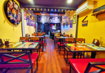 Wood Canteen - Dombivli - Thane