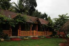 Hotel Green Valley - Coorg