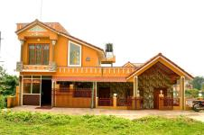 Bgrows Holiday Homes - Coorg