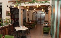 Pergola Kitchen And Bar - Kalyani Nagar - Pune