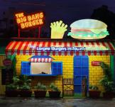 The Big Bang Burger - Kondhwa - Pune