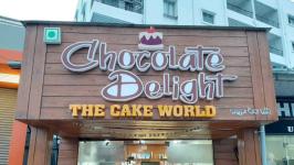 Chocolate Delight Celebration Cakes - Hinjewadi - Pune