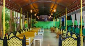 Behesht Restaurant And Cafe - Kondhwa - Pune
