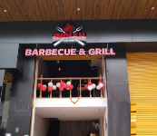 Indian Barbecue & Grill - Lohegaon - Pune