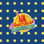 New York Waffle and Dinges - Powai - Mumbai
