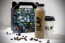 Slay Coffee - Kandivali West - Mumbai