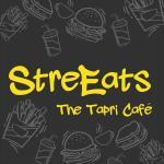 Streeats The Tapri Cafe - Santacruz East - Mumbai