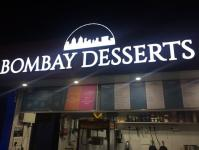 Bombay Dessert Company - Vile Parle West - Mumbai
