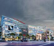 Sarath City Capital Mall - Hyderabad