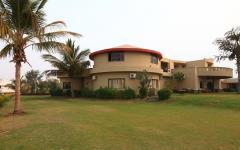 Jeevantara Resort - Udaipur