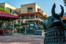 The Royal Retreat Resort & Spa - Udaipur