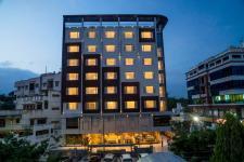 Hotel Udai Median - Udaipur