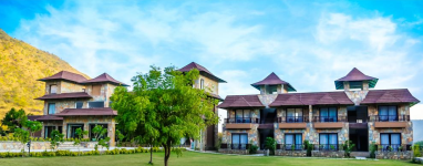 Tree Leaf Vantara Resort & Spa - Udaipur