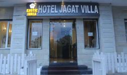 Hotel Jagat Villa - Udaipur