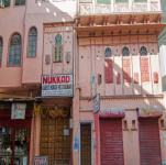 Nukkad Guest House - Udaipur