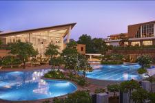 Taj Aravali Resort and Spa - Udaipur