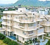 Hotel Akshay Niwas - Udaipur