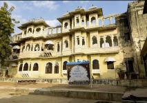 Ravla Khempur - Udaipur
