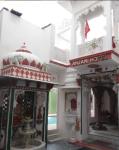 Hotel Anjani - Udaipur