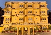 Hotel Dream Palace - Udaipur