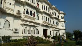 Karohi Haveli - Udaipur