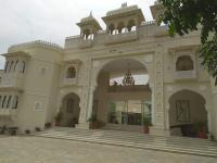 Shourya Garh Resort & Spa - Udaipur