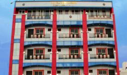 Hotel Meenakshi - Udaipur