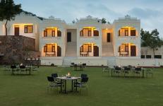 Hill Garden Retreat - Udaipur