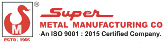Super Metal Manufacturing Co.