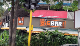 The Big bar Story - CBD Belapur - Navi Mumbai