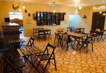 Mad Rooster Cafe - Sainikpuri - Secunderabad