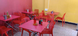BVR Food Court - ECIL - Secunderabad