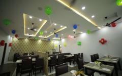 BRR Bawarchi Family Restaurant - Malkajgiri - Secunderabad