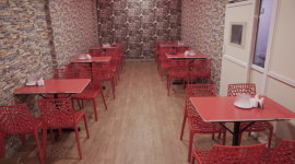 Pallas Spicy Pakwan Family Restaurant - Padmarao Nagar - Secunderabad