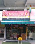 Kitchen Of Joy - Green Park - New Delhi