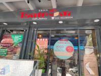 Tantrum Cafe - Chittaranjan Park - New Delhi