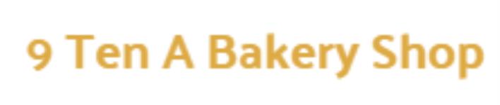 9 Ten A Bakery Shop - Rohini - New Delhi