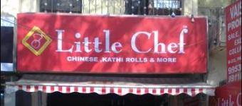 Little Chef - Dwarka - New Delhi