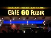 Cafe 60 Four - Yelahanka - Bangalore