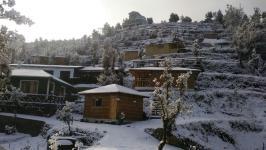 Oak Climbing Resort - Bhimtal
