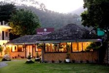 Hotel Chandra - Bhimtal