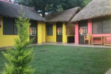Lazy Bear Resort and Cafe - Bhimtal