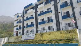 Hotel Rama Blue Point - Bhimtal