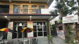 Hotel Green Valley - Bhimtal