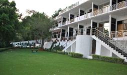 Panambi Resort - Bhimtal