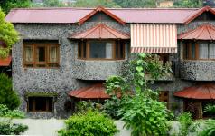 Finley House - Bhimtal