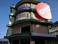The Saad Hotel - Shillong