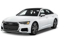 Audi A6 2019 45 TFSI Technology
